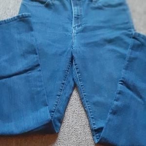 Not Your Daughters Ladies Jeans